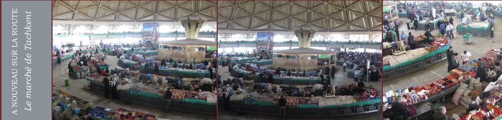 Marche de Tachkent