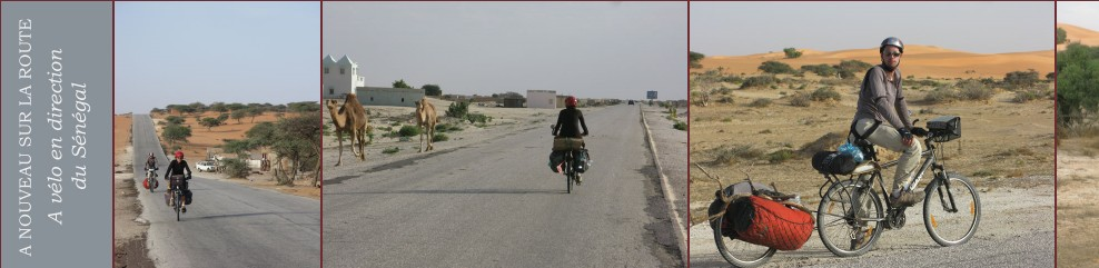 velo mauritanie
