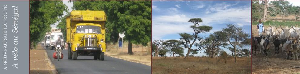 Velo Senegal