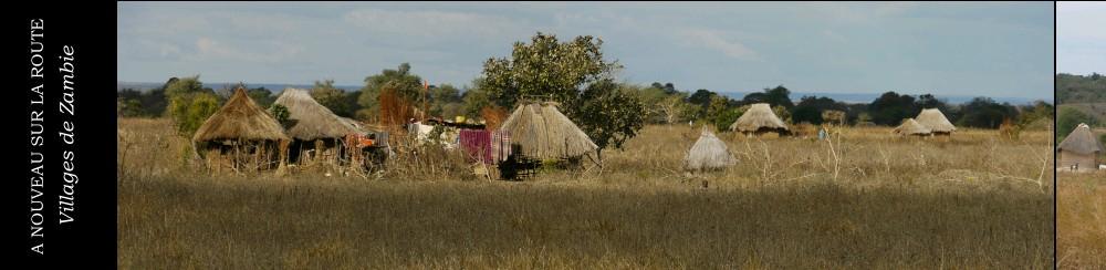 villages zambie