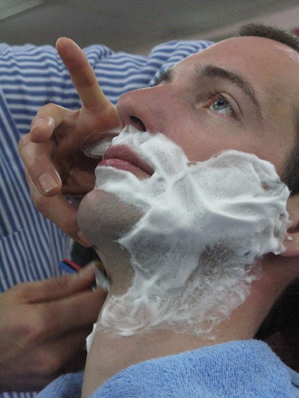 barbier 4