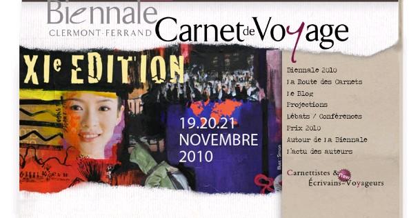 biennale 2010 invit