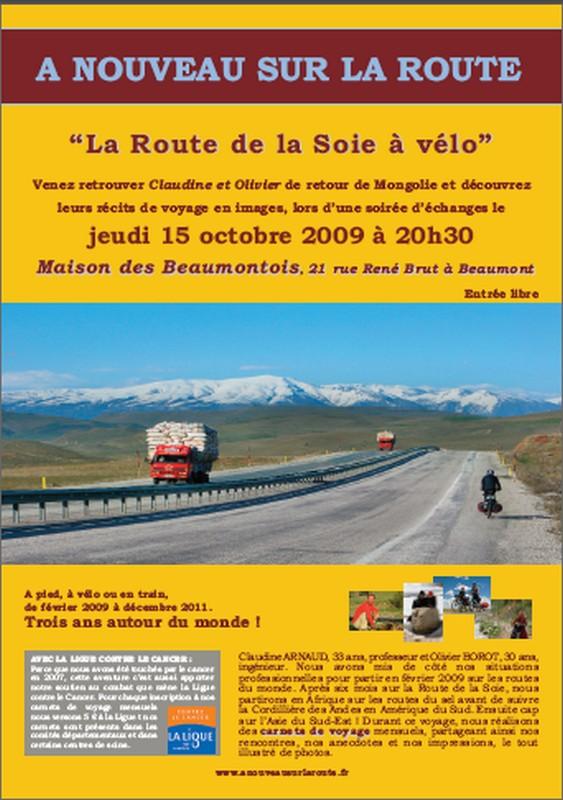 beaumont2009