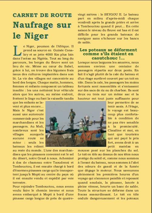 n°12 Mali