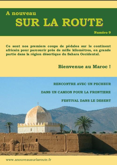 n°9 Maroc
