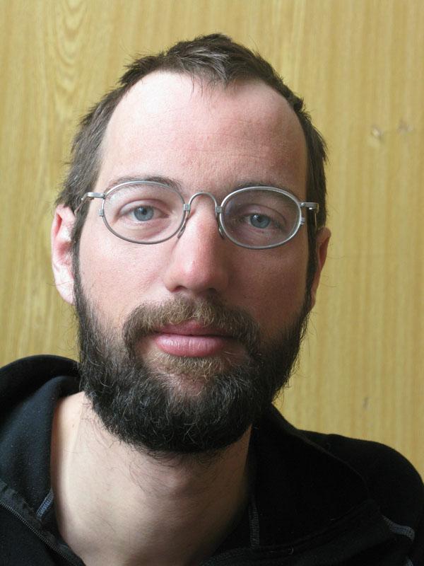Olivier barbe